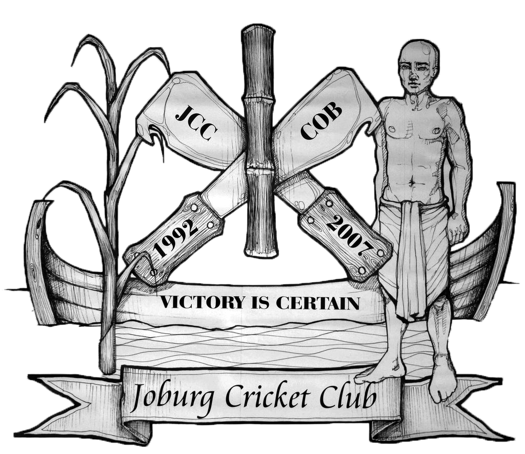 Joburg Cricket Club